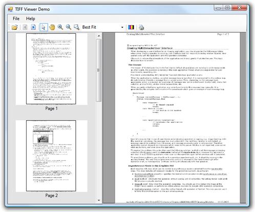 itextsharp get pdf page count